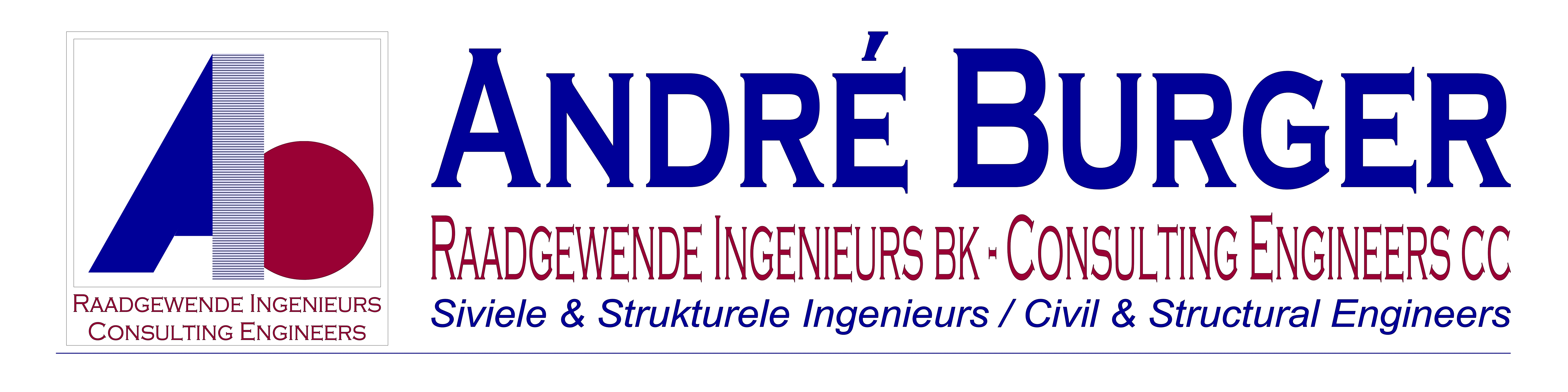 Andre Burger Consulting Engineers